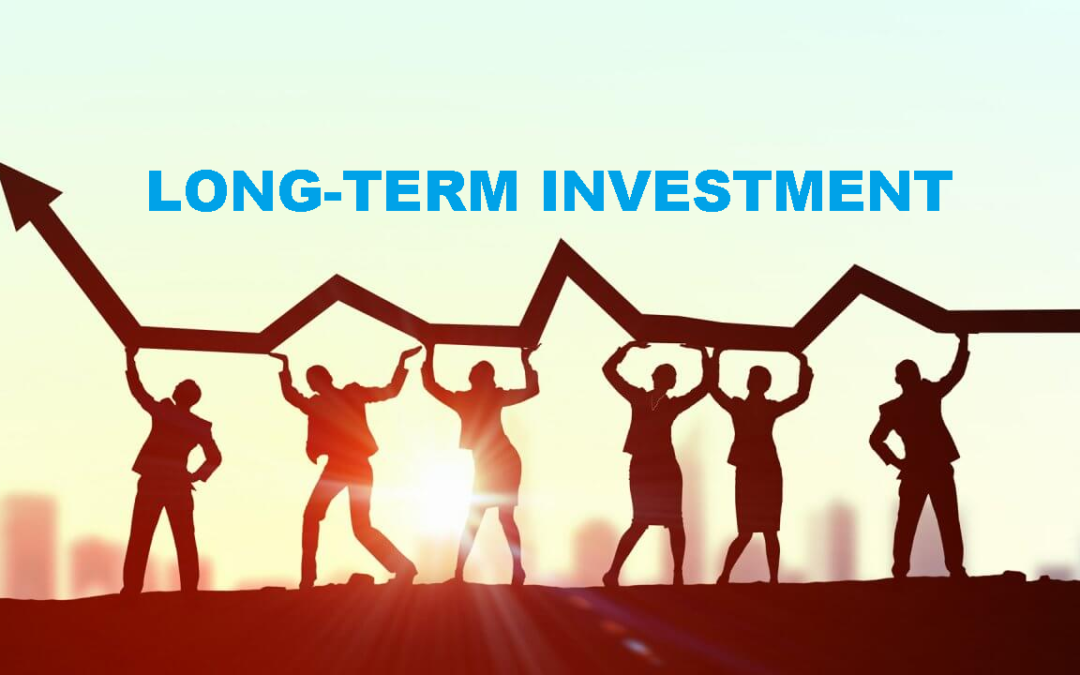 Let's start by dismantling the barriers to long-term investment