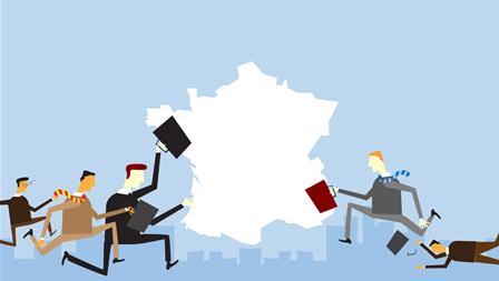 EY publie le Baromètre de l'Attractivité de la France 2015 : « le grand écart »