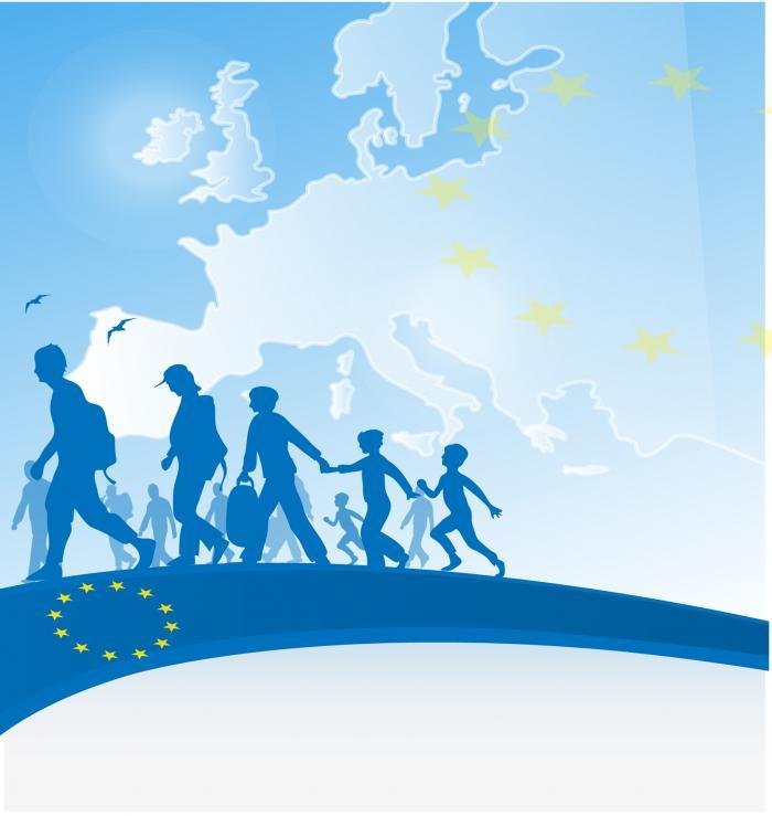 Migrants' rights, Europe's duties