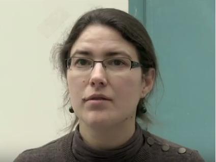Adrienne CHARMET-ALIX - La protection des données personnelles (Vidéo)
