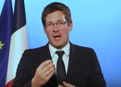 Pascal CANFIN - Pour un renouveau du partenariat économique entre l'Europe et l'Afrique (Vidéo)