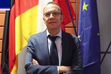 Antoine GODBERT - Mobilité européenne et Erasmus+ (Vidéo)