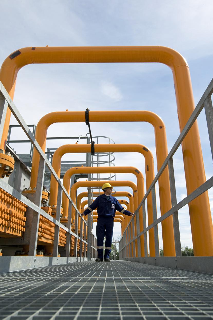 Sécurité énergétique : vers de nouvelles relations avec les pays tiers