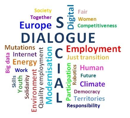 Les mutations énergétique et numérique : impact sur l'emploi et rôle des acteurs