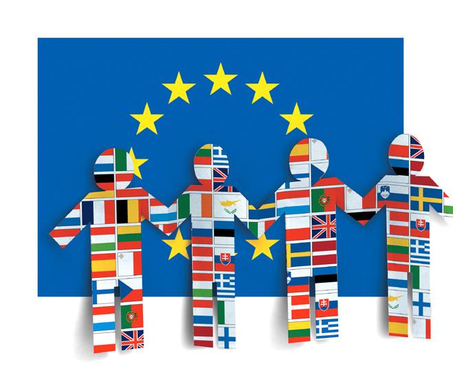 """Europe 2018 : apprendre à dire """"nous"""""""