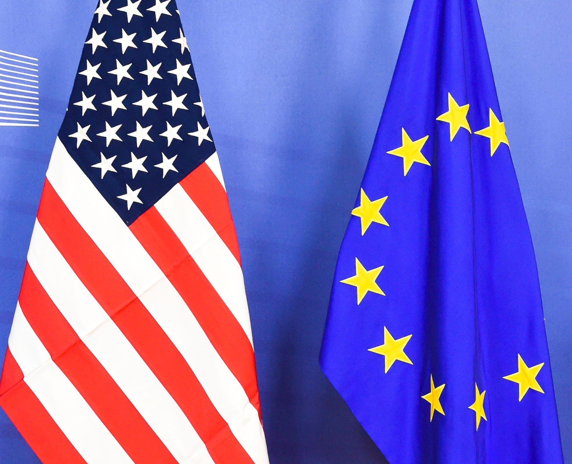 Quel serait le meilleur candidat américain pour les relations avec l'UE ? (Audio)