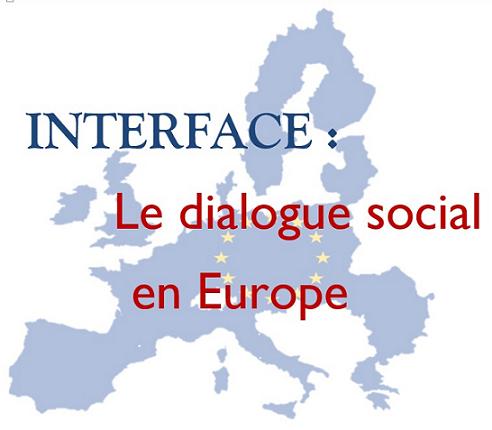 Rôle du dialogue social dans la gouvernance économique et sociale européenne