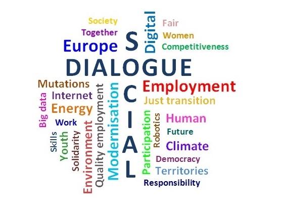 SYNTHESE - Les relations industrielles en Europe face aux défis de l'emploi