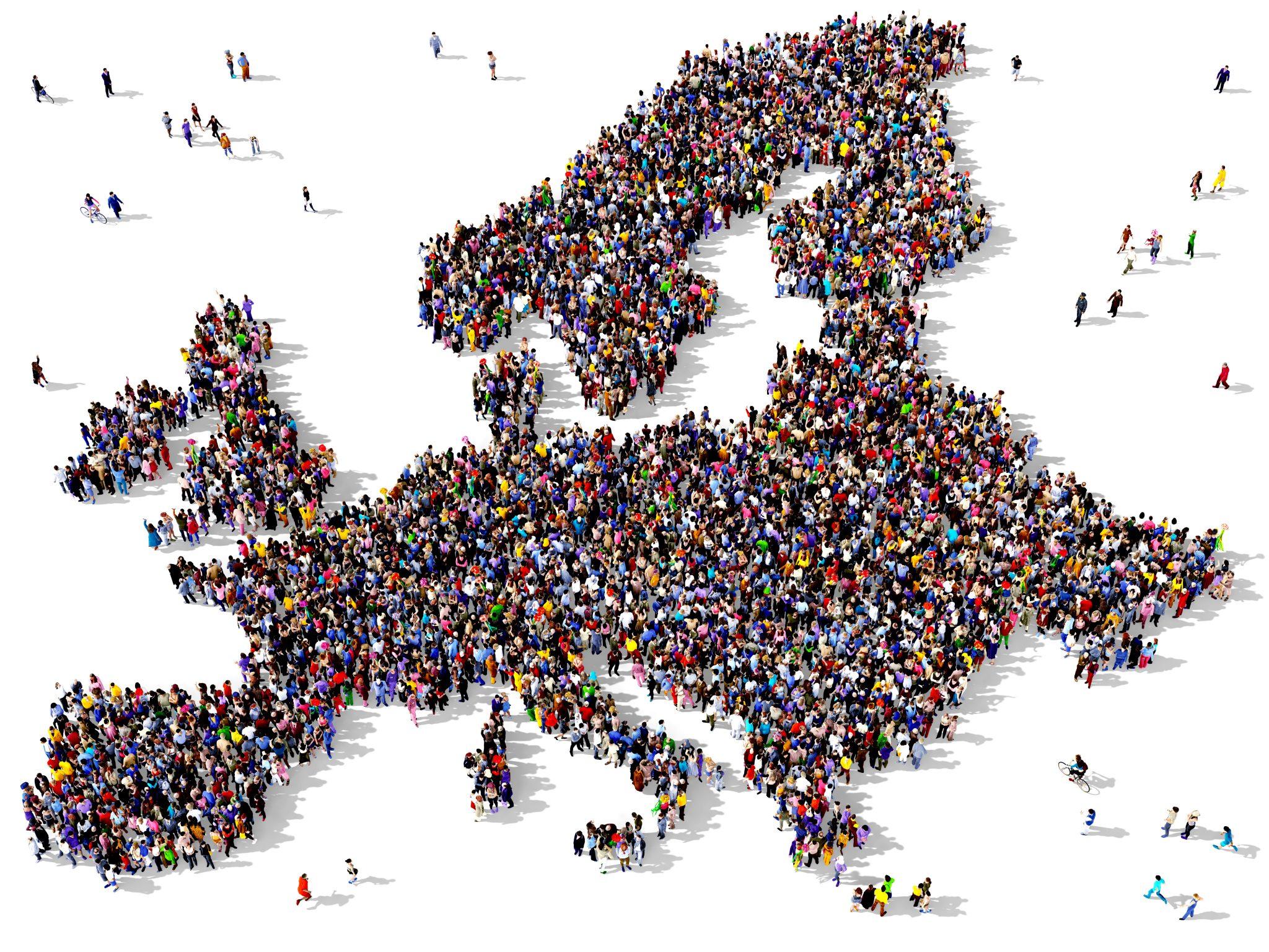 Oui à l'aventure européenne !