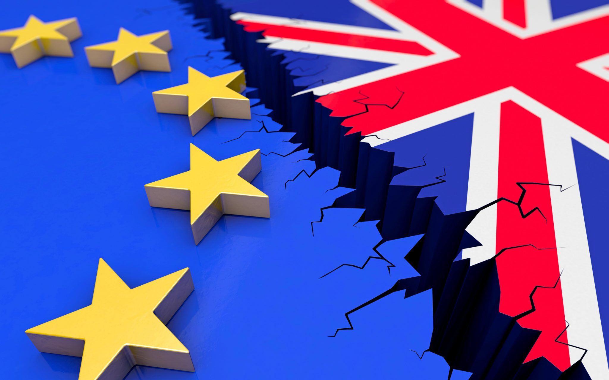 Le Brexit va bouleverser l'Europe
