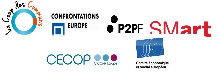 Vers une économie collaborative équitable & participative : les plateformes coopératives