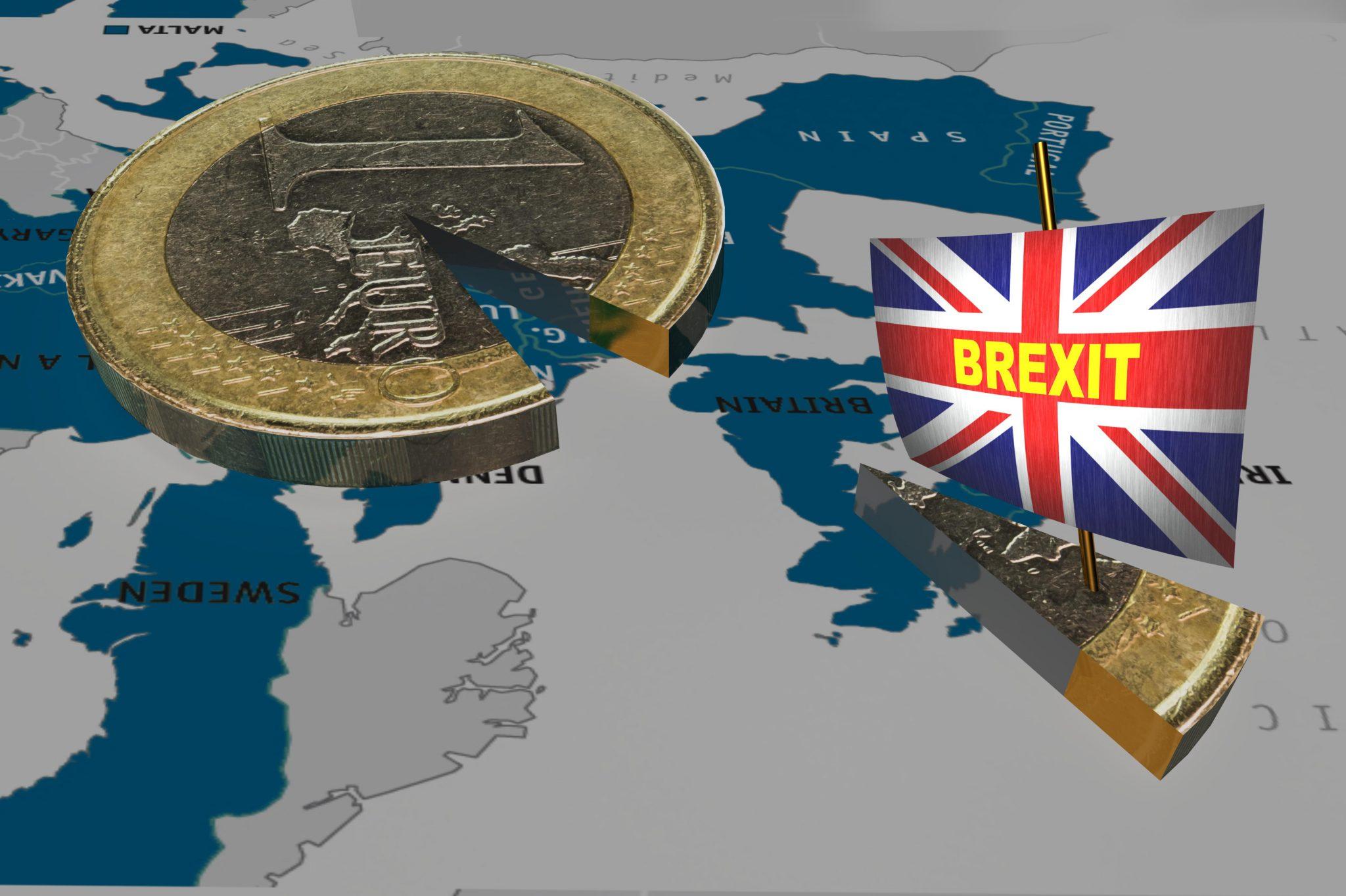 Brexit, le casse-tête budgétaire | Les Echos