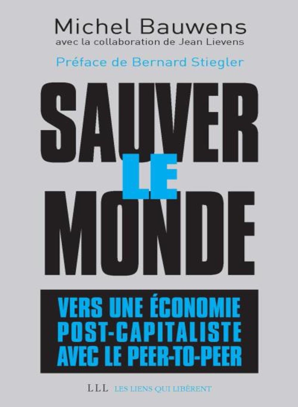 Vers une économie post-capitaliste ?
