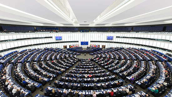 Un rapport pour sauver l'Europe (Audio)