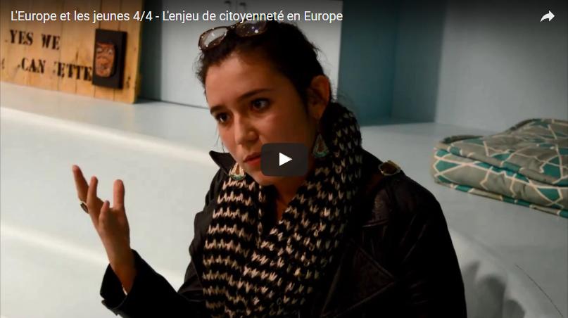Témoignages - Emploi des jeunes (Vidéos)