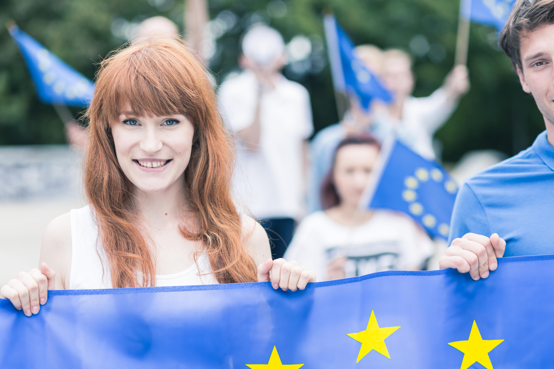 Jeunes et européens !