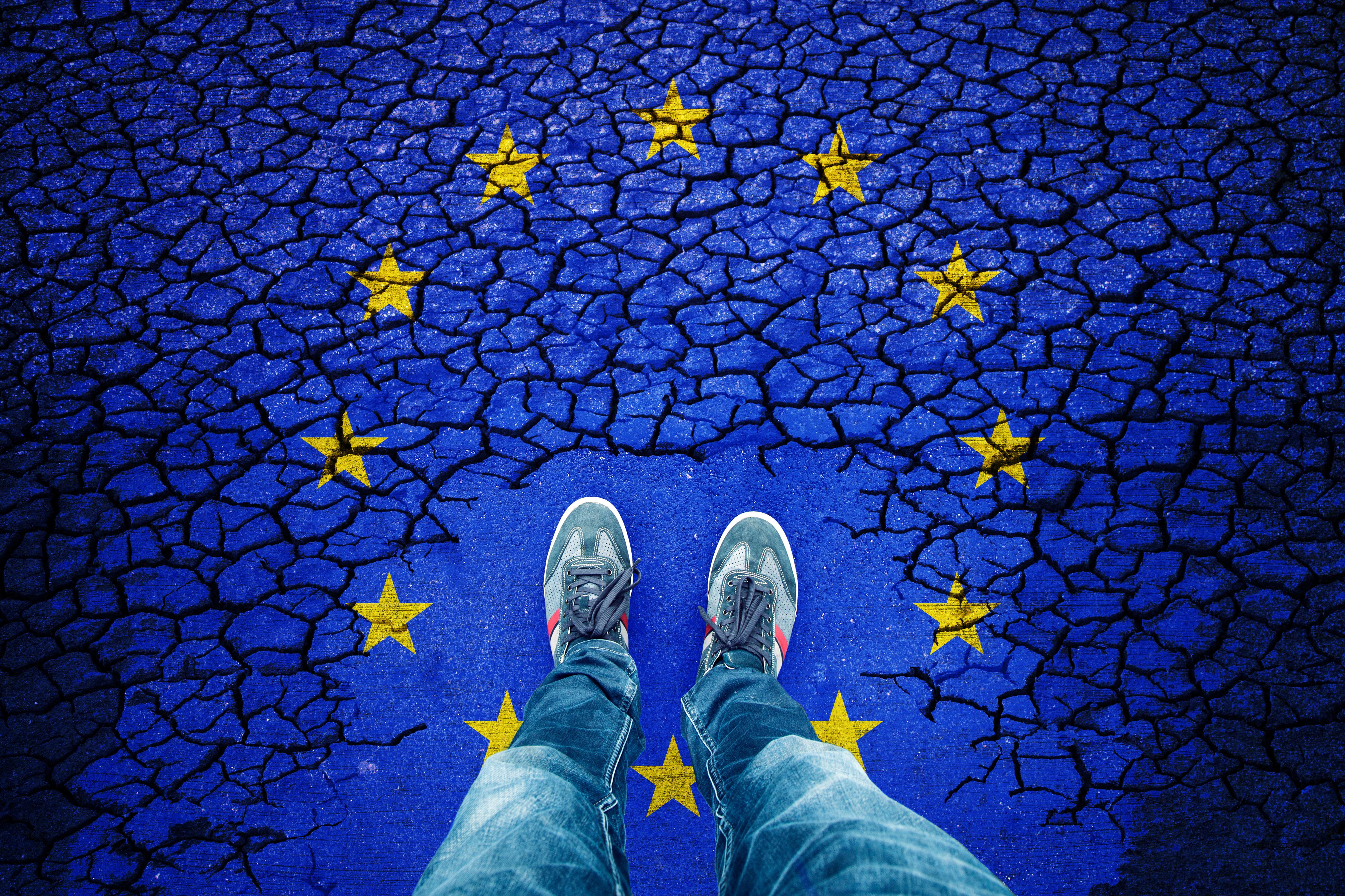 L'Europe des projets partagés