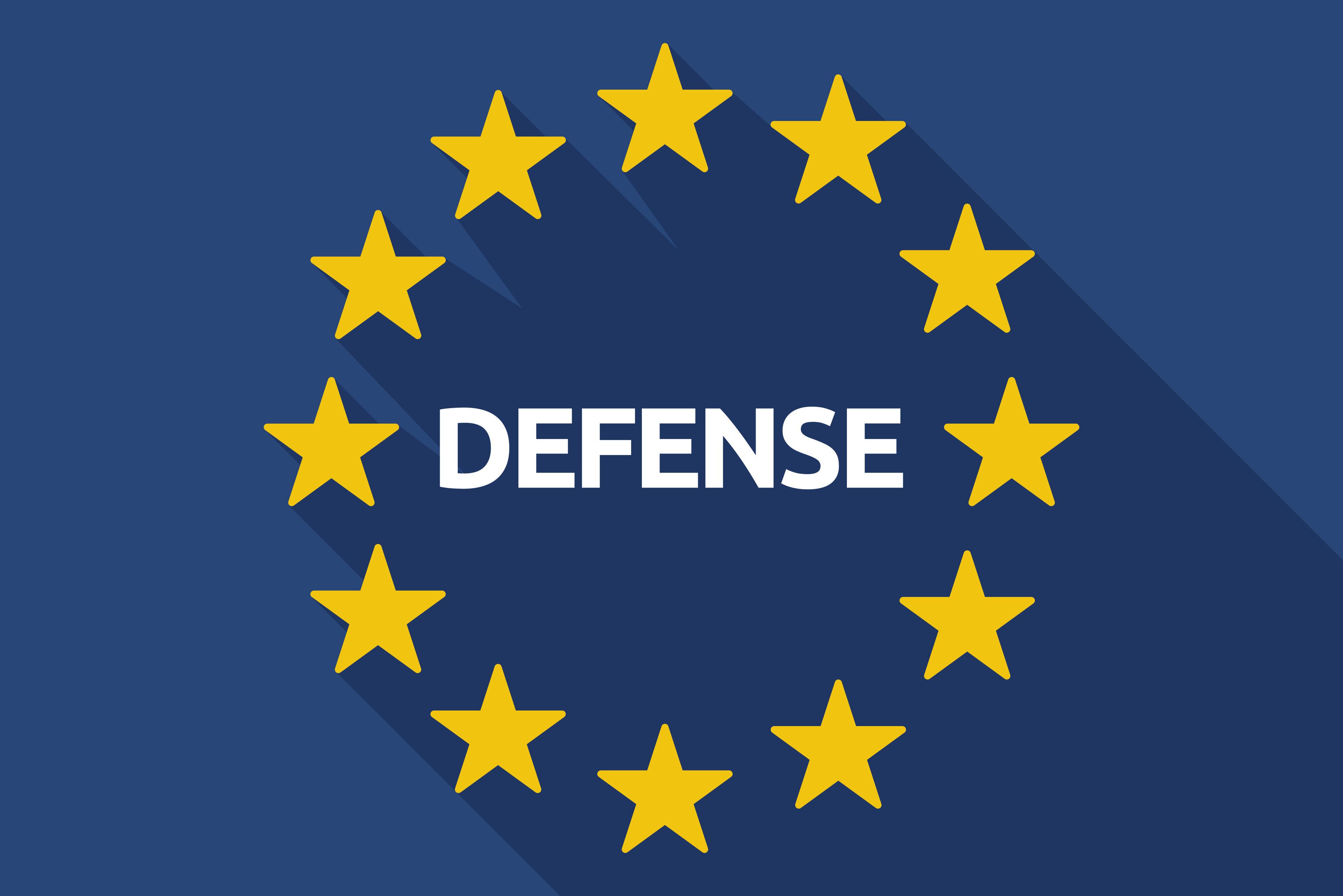 Enfin un pas vers l'Europe de la Défense ? (Audio)