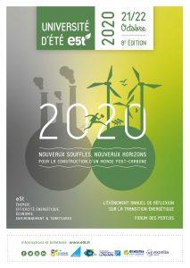 E5T Université d'été - conférence débat avec Confrontations Europe