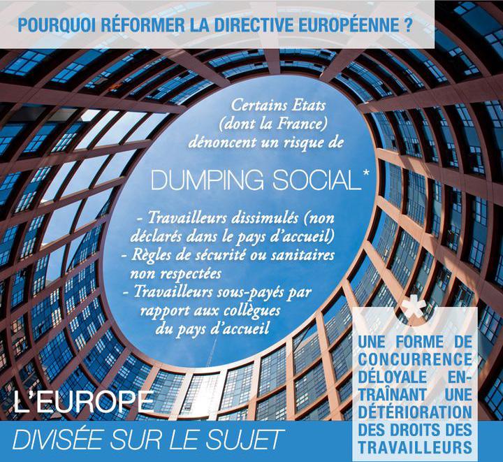 Quel compromis européen sur le travail détaché ?