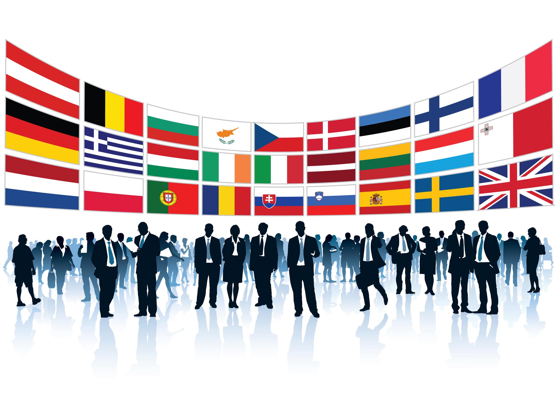 L'entreprise en Europe, acteur d'une économie sociale de marché