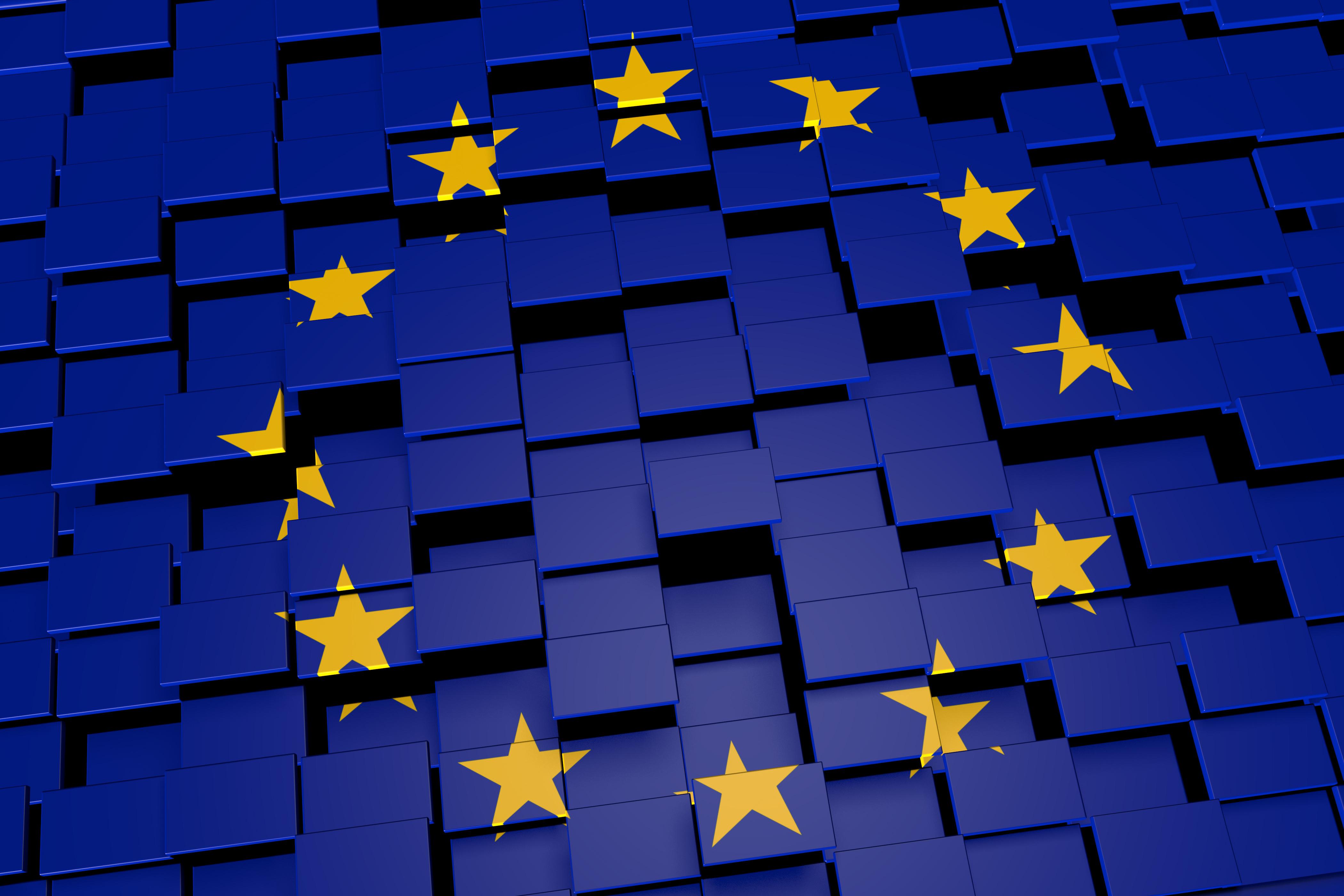 Cinq défis pour l'Europe en 2018