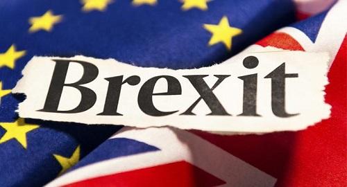 Brexit : l'Europe d'abord | Les Echos