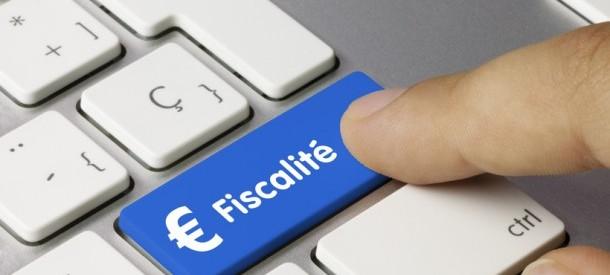Fiscalité des géants du numérique (Audio)