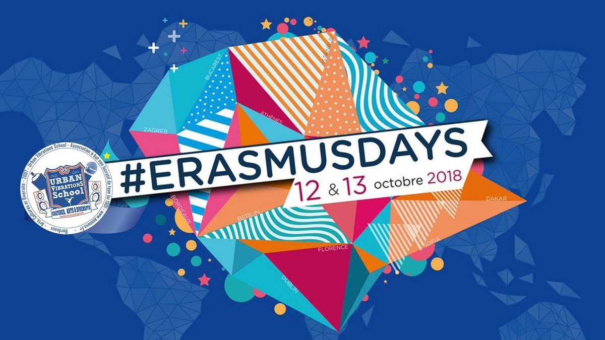 Participez aux Erasmus Days ! | Radio RCF