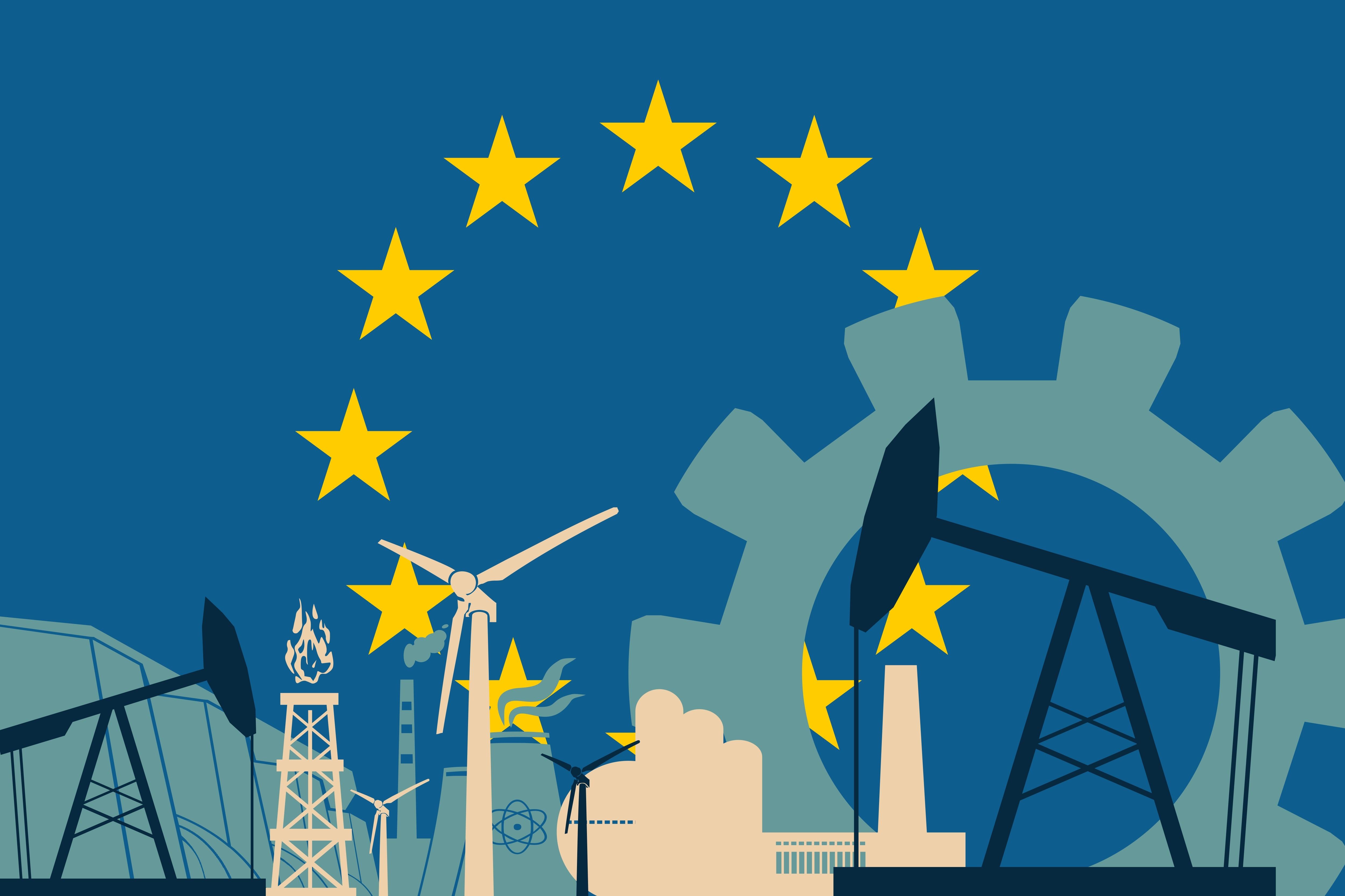 Pour une stratégie industrielle européenne !