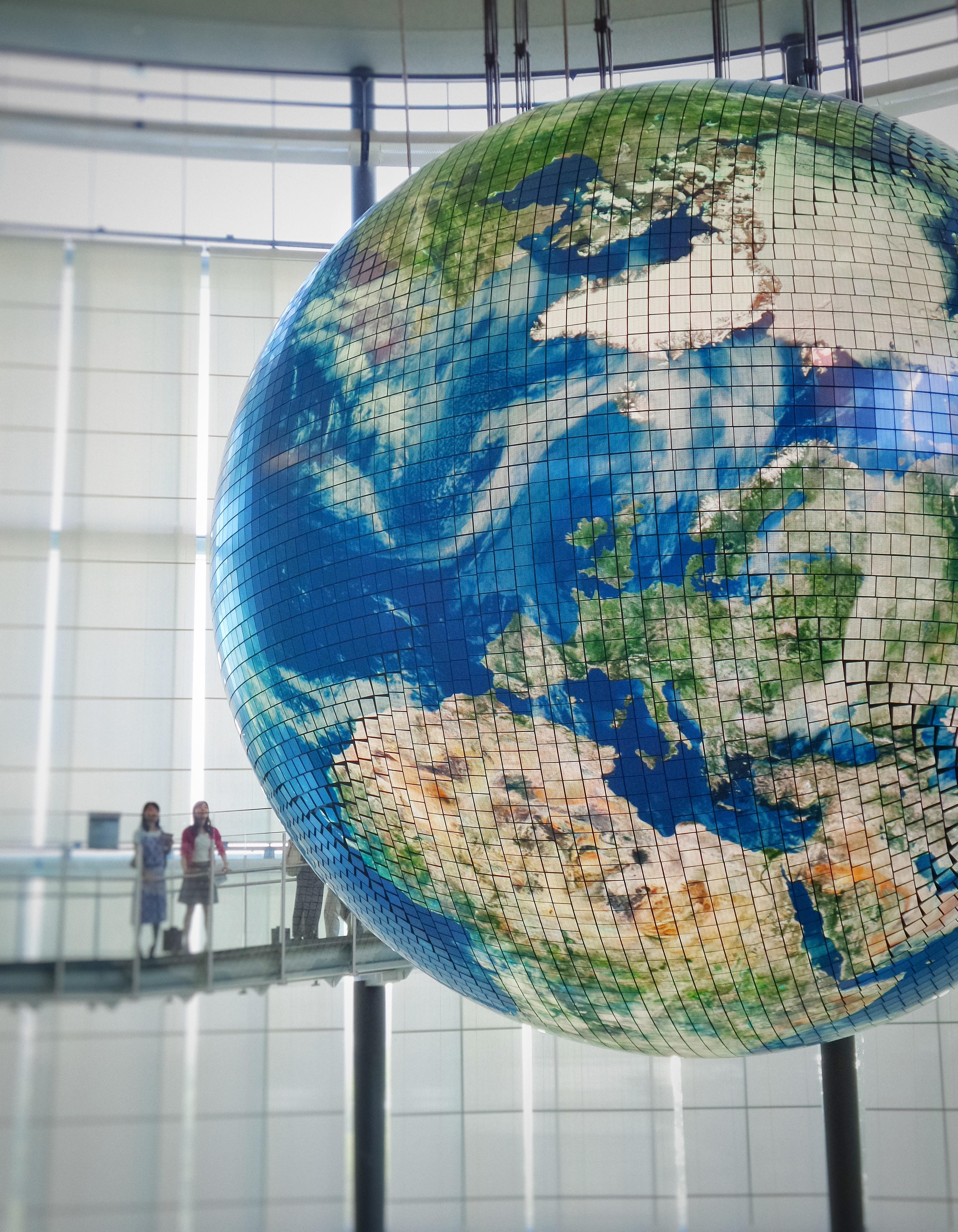 Pour la COP 24, une Europe soudée | Radio RCF