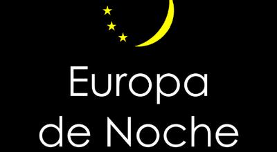 Europa de Noche Logo