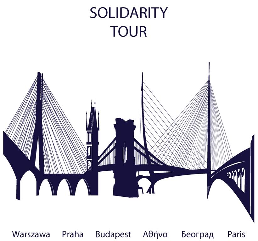 Projet Solidarity : valoriser la parole des jeunes [Euradio]