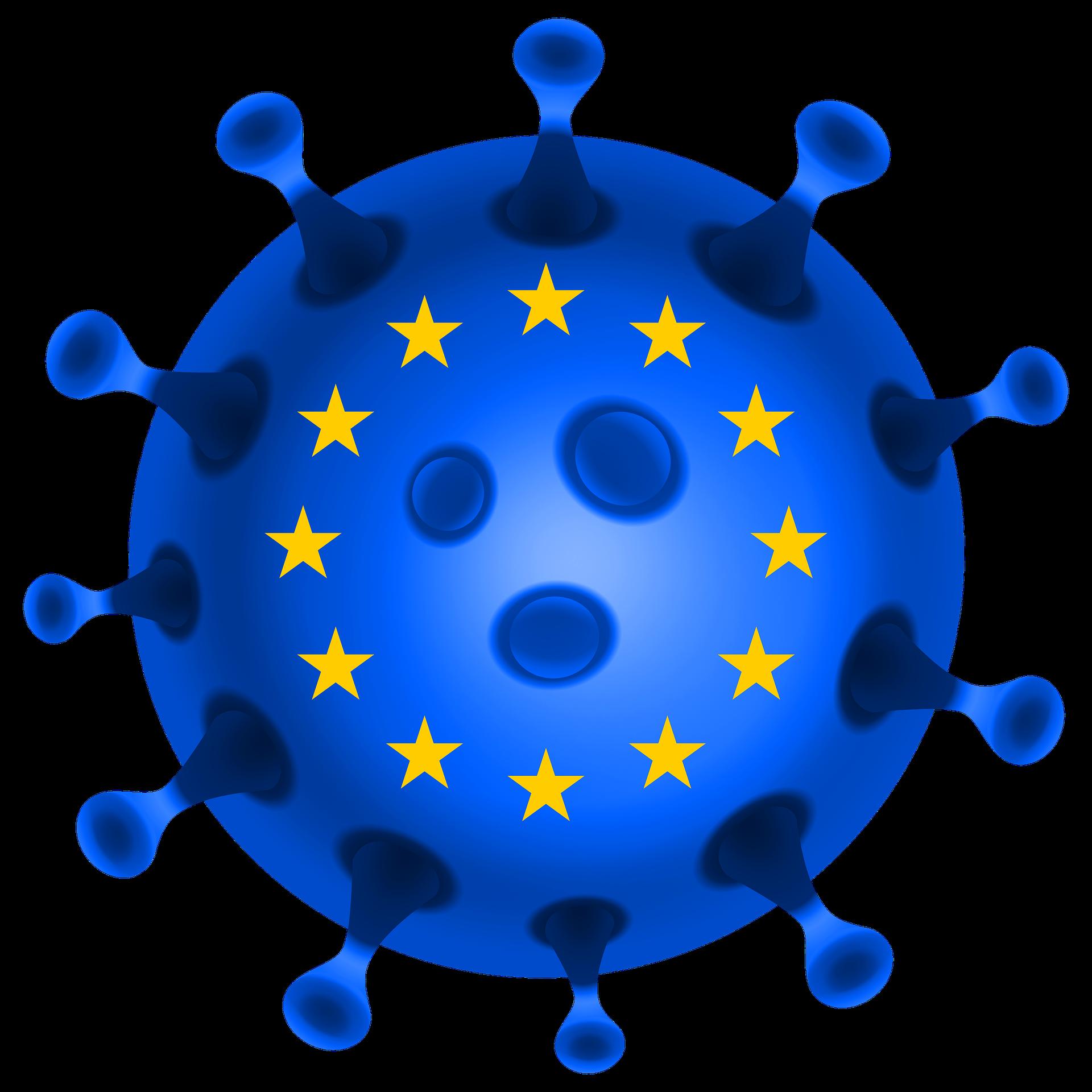 L'UE face au coronavirus : comment financer l'économie européenne en temps de crise ?