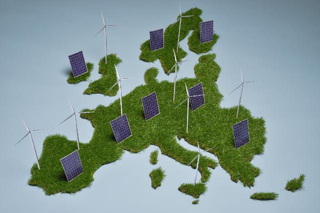 How to finance the investments for electricity needs
