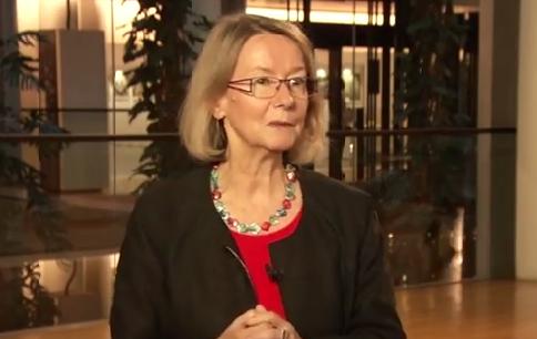 Evelyne GEBHARDT - Le marché unique numérique (Vidéo)