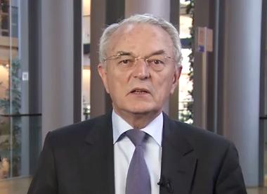 Jean ARTHUIS - Les projets d'investissements pour l'Europe (Vidéo)