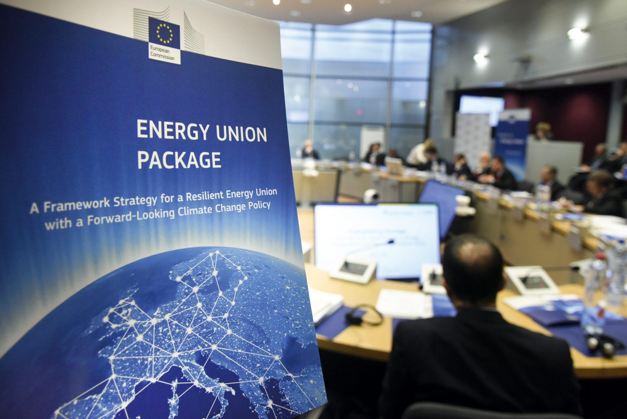 Union ou désunion énergétique ?