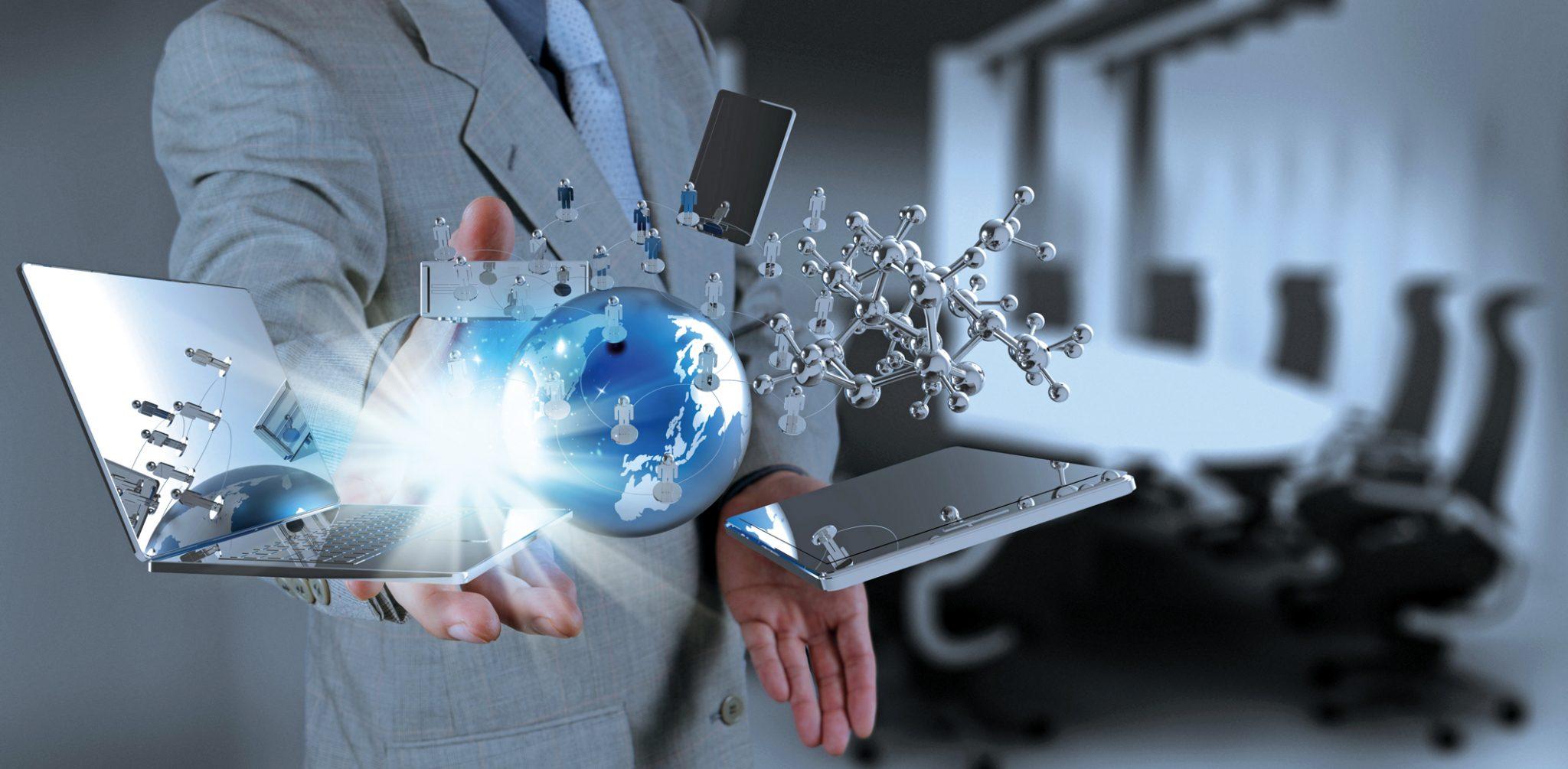 Quels sont les impacts du numérique sur la croissance et le salariat ?