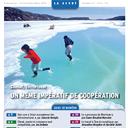 Revue 111 – Octobre/Decembre 2015