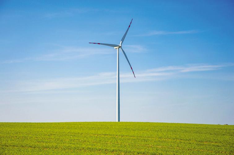 Vers une transition énergétique « complète »