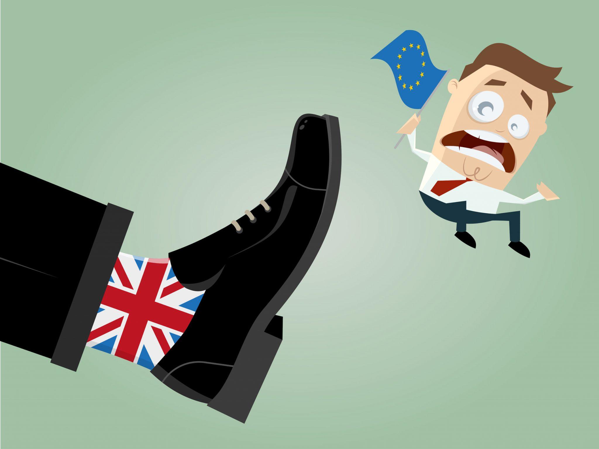 Brexit : l'UE face à un dilemme