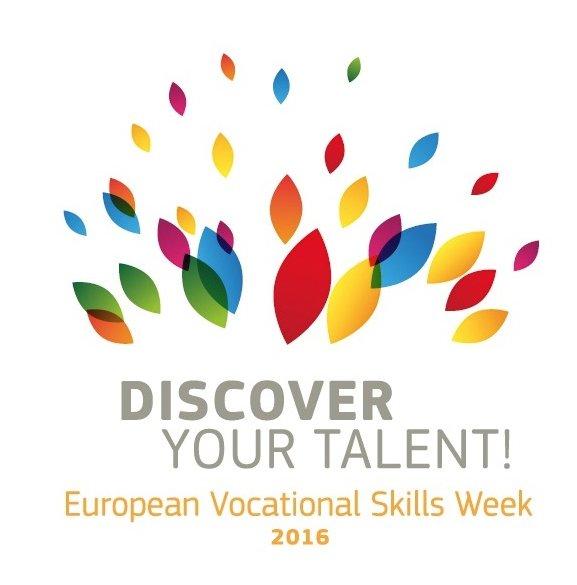 Semaine européenne des compétences professionnelles (Audio)
