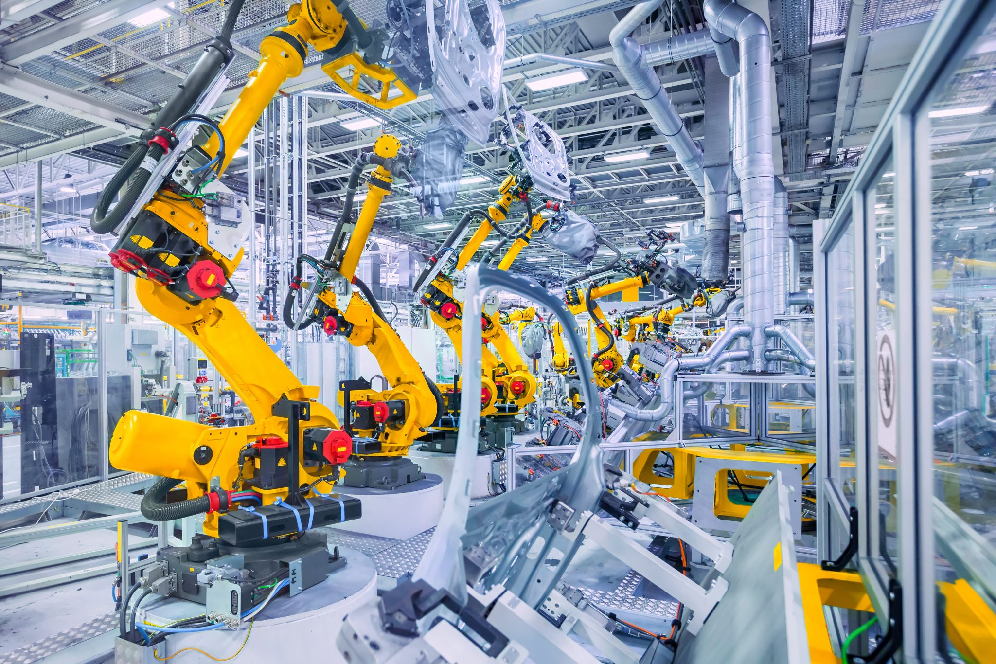 Industrie 4.0 : vers une approche globale