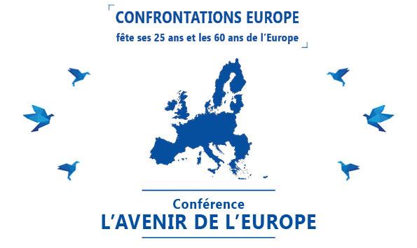 """Retour sur l'AG et la conférence sur """"L'Avenir de l'Europe"""""""