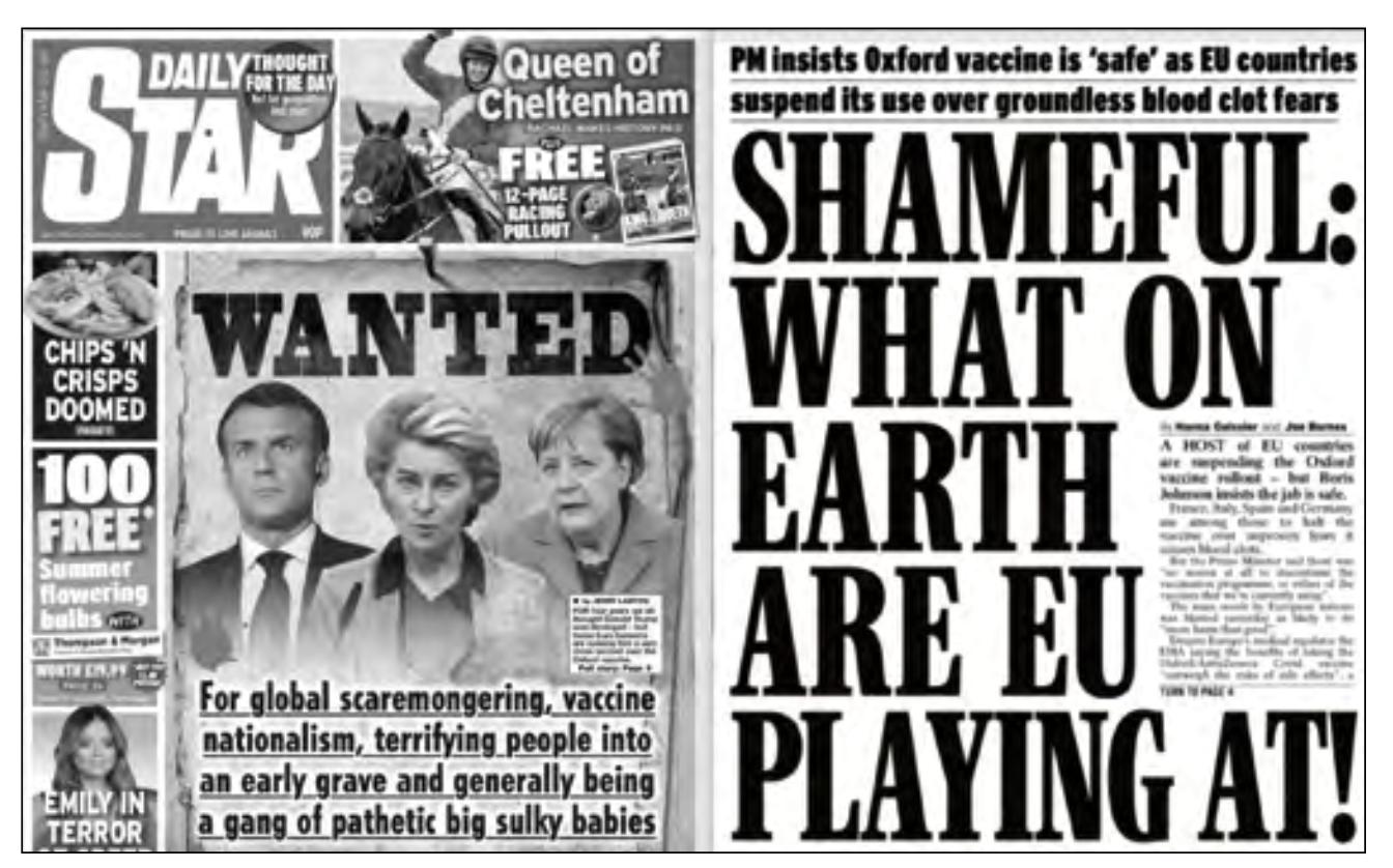 Rester britannique et européen après le Brexit