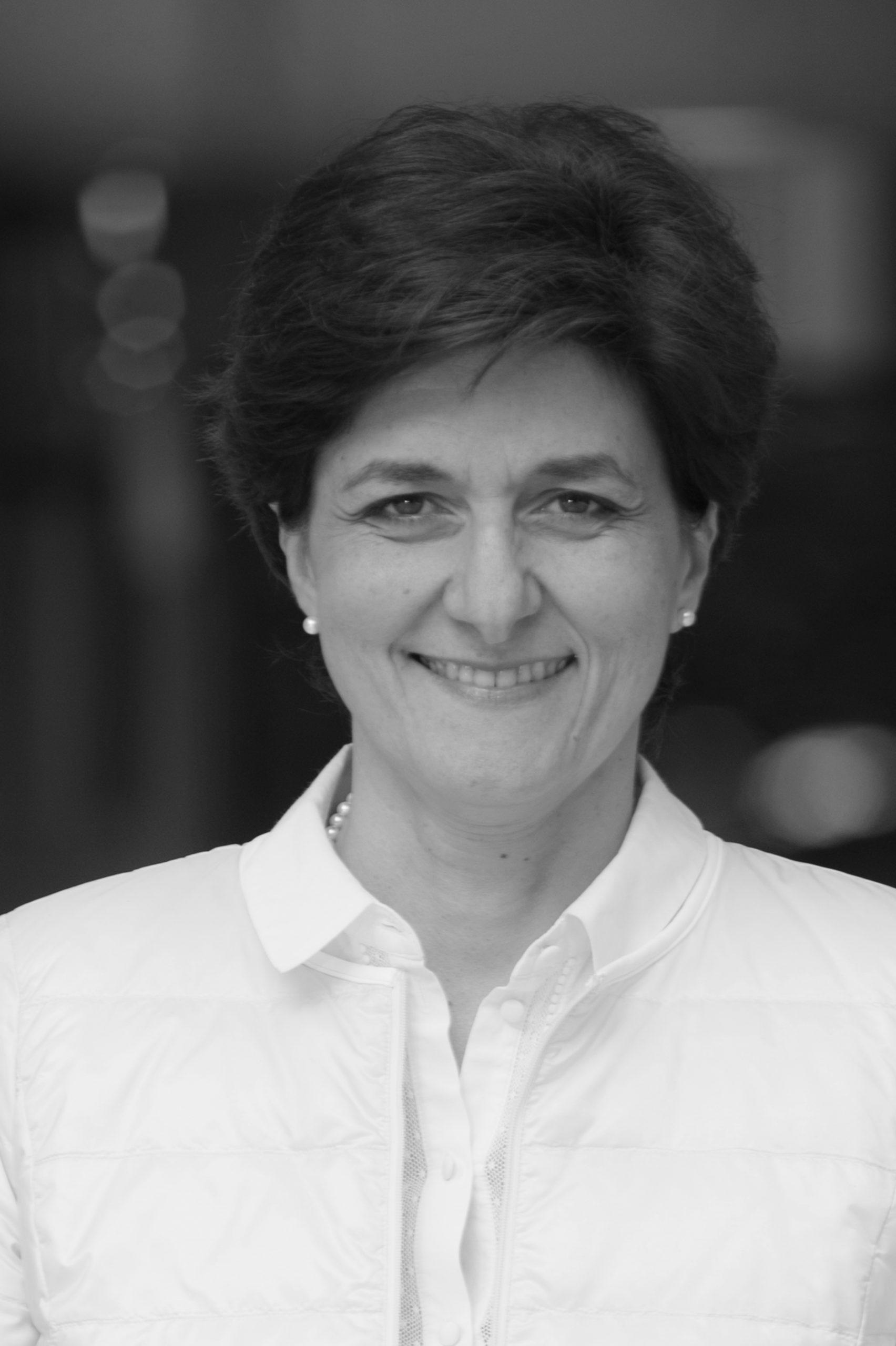 Echanges avec Sylvie Goulard