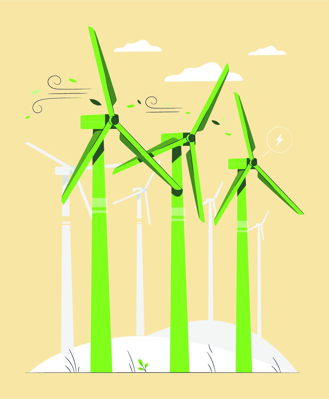 Accélérer la transition énergétique européenne
