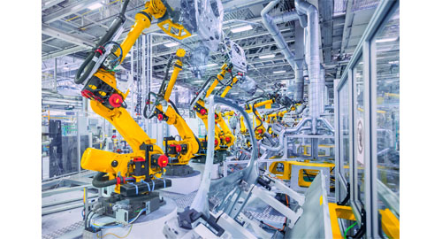 Industrie, un enjeu commun pour l'Europe