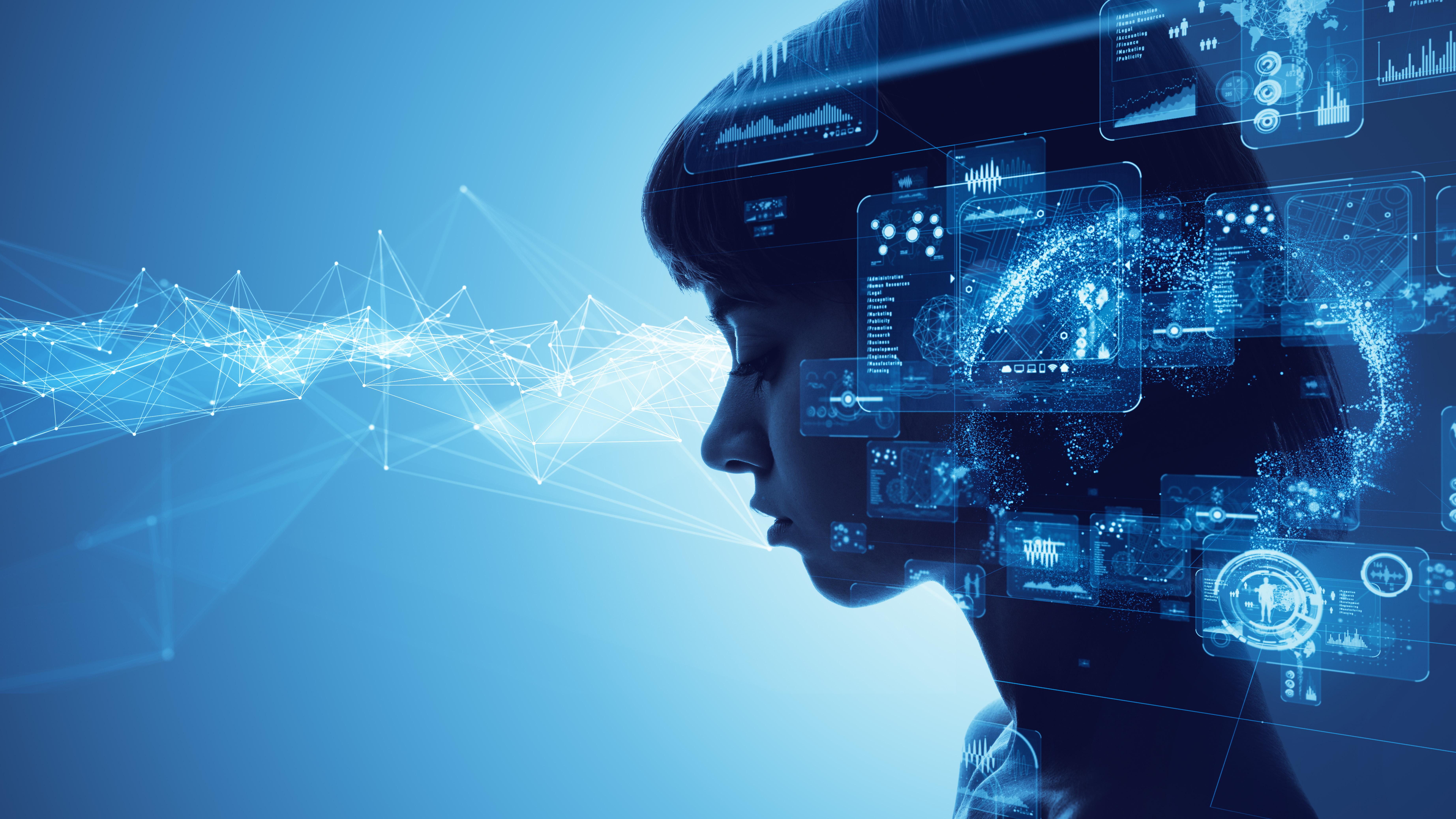 Intelligence artificielle et avenir du travail : quelle voie européenne?
